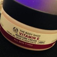 The Body Shop Mini Vitamin E Moisture Cream 15 ml uploaded by Iqra A.