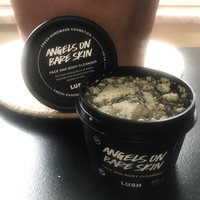 LUSH Angels on Bare Skin Face and Body Cleanser uploaded by kelsi e.