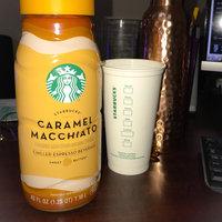 Starbucks Caramel Macchiato Chilled Espresso Beverage uploaded by Kara D.
