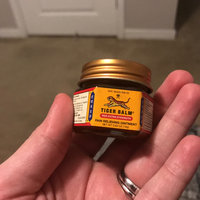 Tiger Balm Ultra Strength Ointment uploaded by Lindsey S.