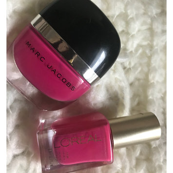 Photo of MARC JACOBS Enamored Nail Polish uploaded by jessica S.
