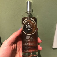 THE BODY SHOP® Coconut Body Mist uploaded by Nicole R.