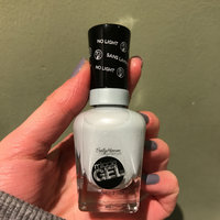 Sally Hansen® Miracle Gel™ Nail Polish uploaded by Nicole R.