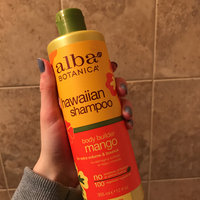 Alba Botanica Hawaiian Shampoo Body Builder Mango uploaded by Nicole R.