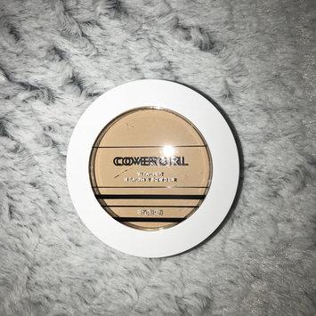 Photo of COVERGIRL Vitalist Healthy Setting Powder uploaded by Daviana E.