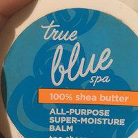 Bath & Body Works True Blue Spa Silky Smooth Shave Cream uploaded by Carrigan C.
