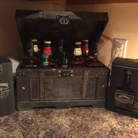 Jack Daniel's Tennessee Whiskey  uploaded by Lexi W.