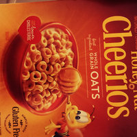 Honey Nut Cheerios uploaded by Allison D.