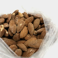 Signature's Roasted Almonds Jar, Dry, 2.5lb uploaded by Abbi R.
