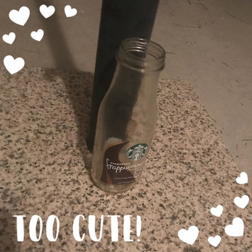 Photo of Starbucks Frappuccino Mocha Chilled Coffee Drink uploaded by Stephanie B.