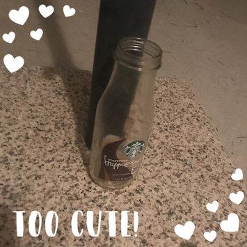 Photo of STARBUCKS® Bottled Mocha Frappuccino® Coffee Drink uploaded by Stephanie B.