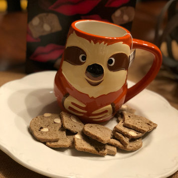 Photo of Uniquely J Almond Espresso Biscotti Thins uploaded by Lan L.