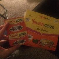 Goya® Sazòn Con Azafran uploaded by Ella P.