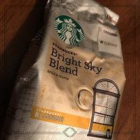 Starbucks Coffee Blonde Roast uploaded by Amber L.
