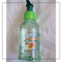 Garnier Fructis Sleek & Shine Anti-frizz Serum uploaded by Amber L.