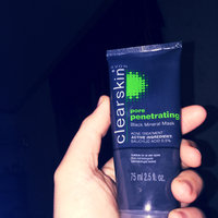 Avon Clearskin Pore Penetrating Black Mineral Mask uploaded by Emily C.