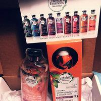 Herbal Essences White Grapefruit & Mosa Mint Shampoo uploaded by Melissa B.