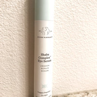 Drunk Elephant Shaba Complex Eye Serum uploaded by Amber H.
