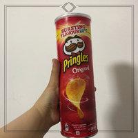 Pringles® The Original uploaded by Wesooooo D.