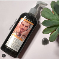 Dermactin - Ts Dermatin-TS Pore Refining Charcoal Gel Cleanser uploaded by Holly N.