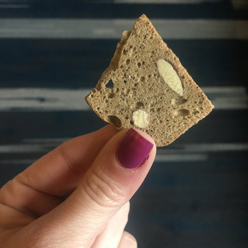 Photo of Uniquely J Almond Espresso Biscotti Thins uploaded by Sarah C.