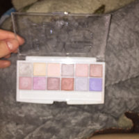 L.A. Colors 12 Color Eyeshadow Palette uploaded by Haley Y.