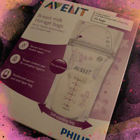 Avent Breast Milk Storage Bags uploaded by Synthia N.