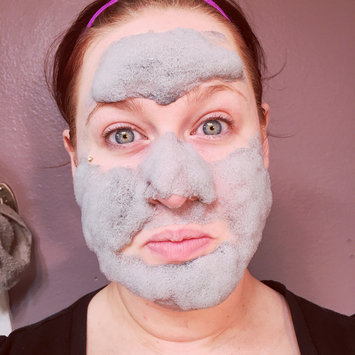 Photo of Elizavecca Milky Piggy Carbonated Bubble Clay Mask uploaded by Char L.