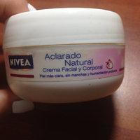 NIVEA Natural Tone Creme uploaded by Raquel M.