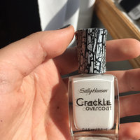 Sally Hansen Crackle Polish uploaded by Suzanne M.