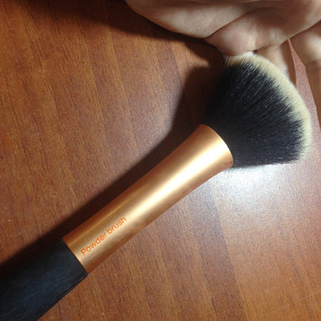 Photo of Real Techniques by Samantha Chapman Powder Brush uploaded by Raquel M.