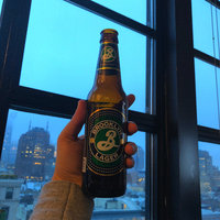 Brooklyn Brand Lager Beer Bottles - 6 CT uploaded by Aydin A.