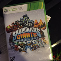 Skylanders Giants  uploaded by Yaritza V.