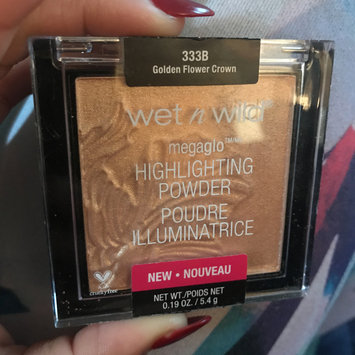 Photo of Wet N Wild MegaGlo™ Highlighting Powder uploaded by Chelsea P.