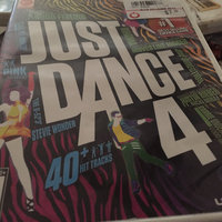 Just Dance 4 (Wii)  uploaded by Yaritza V.