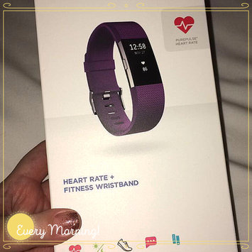 Photo of Fitbit Charge 2 - Plum, Small by Fitbit uploaded by Danielle S.