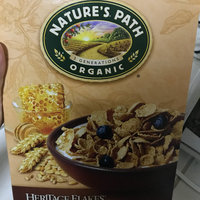 Nature's Path Organic Heritage Heirloom Whole Grains Cereal uploaded by america c.