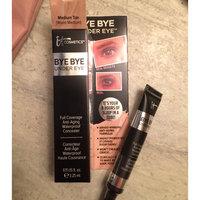 IT Cosmetics Bye Bye Under Eye Anti-Aging Concealer uploaded by Brittany S.