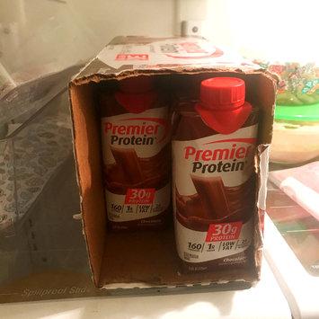 Photo of Premier Nutrition Premier Nurtition, Premier Protein Chocolate 11oz 12/Case uploaded by Cari B.