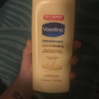 Vaseline® Intensive Care™ Essential Healing Lotion uploaded by Cari B.