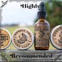 Honest Amish - Classic Beard Oil - 2oz uploaded by David M.