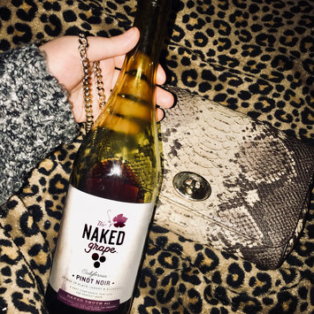 Photo of E & J Gallo The Naked Grape California Pinot Noir Wine 750 ml uploaded by Brittany B.
