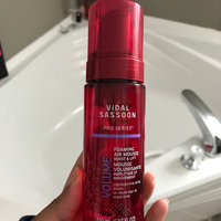 Vidal Sassoon Pro Series Foaming Air Mousse uploaded by WinterTropical H.