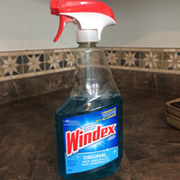 Windex Original Glass Cleaner Spray uploaded by Holly S.