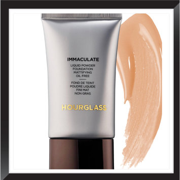 Photo of Hourglass Immaculate Liquid Powder Foundation uploaded by MTK76 S.