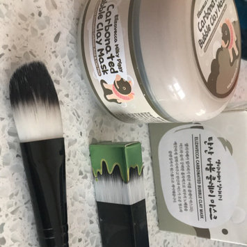 Photo of Elizavecca Milky Piggy Carbonated Bubble Clay Mask uploaded by Kitty Z.