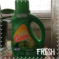 Gain with FreshLock Original Liquid Detergent 32 Loads 50 Fl Oz uploaded by Jill R.