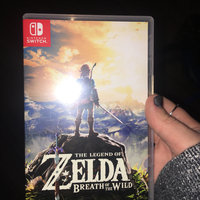 The Legend of Zelda: Breath of the Wild (Nintendo Switch) uploaded by Shari H.