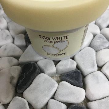 Photo of Skin Food SkinFood Egg White Pore Mask, 2.40 Ounce uploaded by Alexandra M.