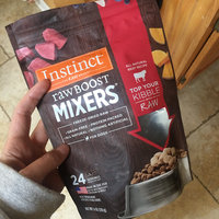 Natures Variety Instinct Raw Boost Mixers Dog Food Enhancer Grain Free, Freeze Dried, Beef uploaded by Nicole F.